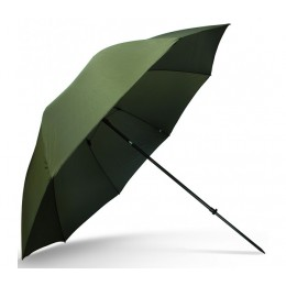 "Чадър NGT 50"" Standard Green Brolly"
