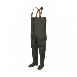 Гащеризон Fox Lightweight Green Waders