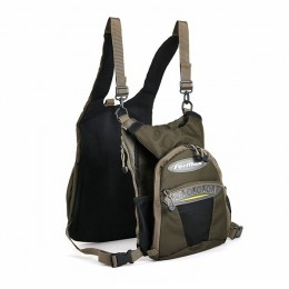 МУХАРСКА РАНИЦА - ЕЛЕК FLY BAG F72859 FLY CHEST BAG FORMAX