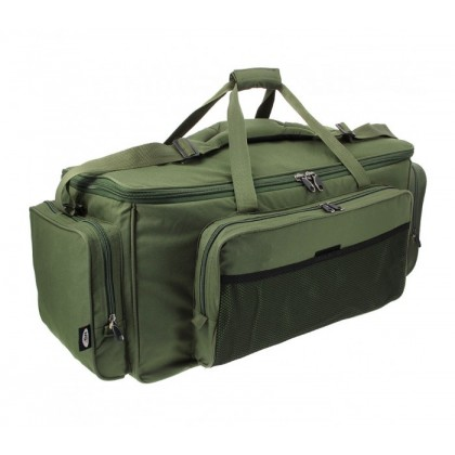 Шаранджийски сак NGT Giant Green Insulated Carryall 709-L