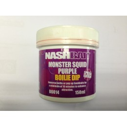 Nash Дип Monster Squid Purple 150ml