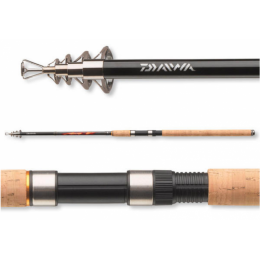 Daiwa Megaforce tele 90